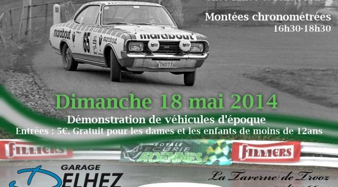 Affiche MHFT 2014