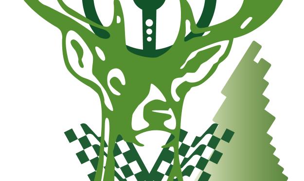 Logo Ec Maquisard print petit